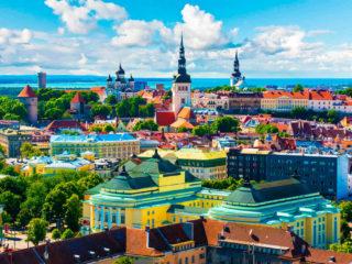 Медицинская страховка для поездки в Эстонию