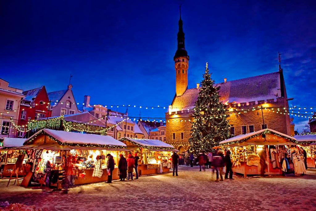 страховка для поездки в эстонию