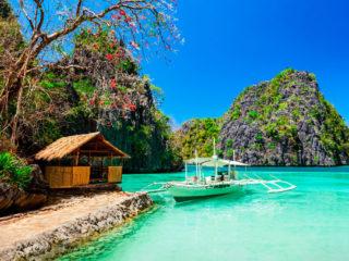 Медицинская страховка для поездки на Филиппины