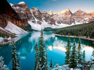Медицинская страховка для поездки в Канаду