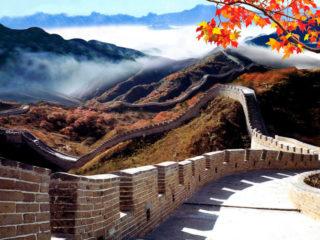 Медицинская страховка для поездки в Китай