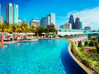 Медицинская страховка для поездки в Малайзию