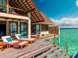 Страховка для поездки на Мальдивы