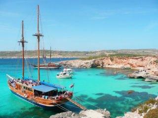Медицинская страховка для поездки на Мальту