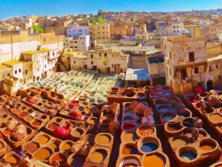Медицинская страховка для поездки в Марокко