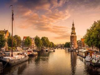 Медицинская страховка для поездки в Нидерланды