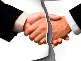 Досрочное расторжение договора ОСАГО по инициативе страхователя