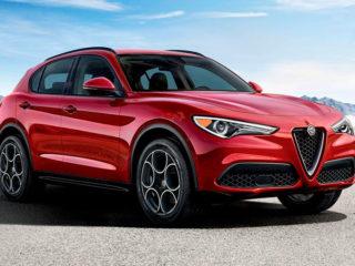 КАСКО на Alfa Romeo