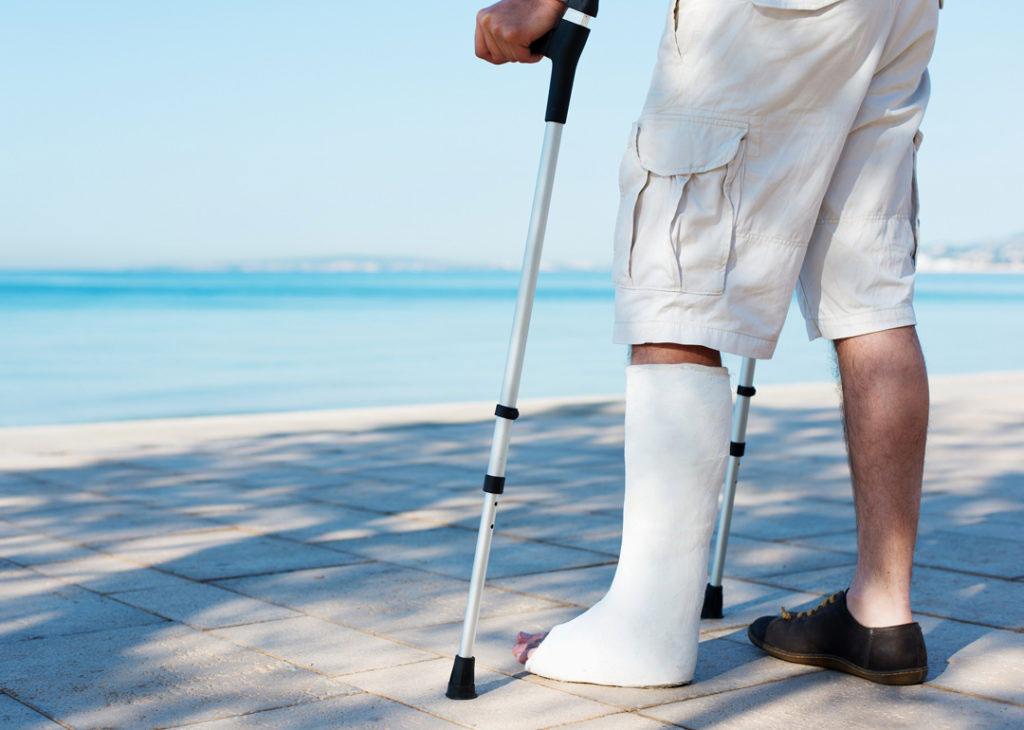 Медицинская страховка туристам