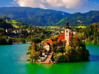 Медицинская страховка для поездки в Словакию