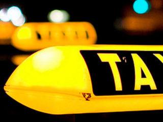 Полис ОСАГО для такси — как и где оформить?