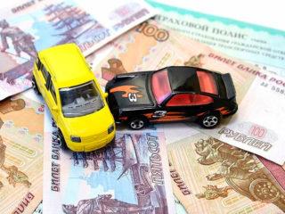 Страховые выплаты по КАСКО при ДТП
