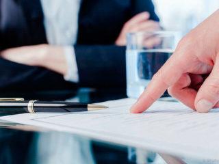 Образец претензии в страховую компанию по КАСКО