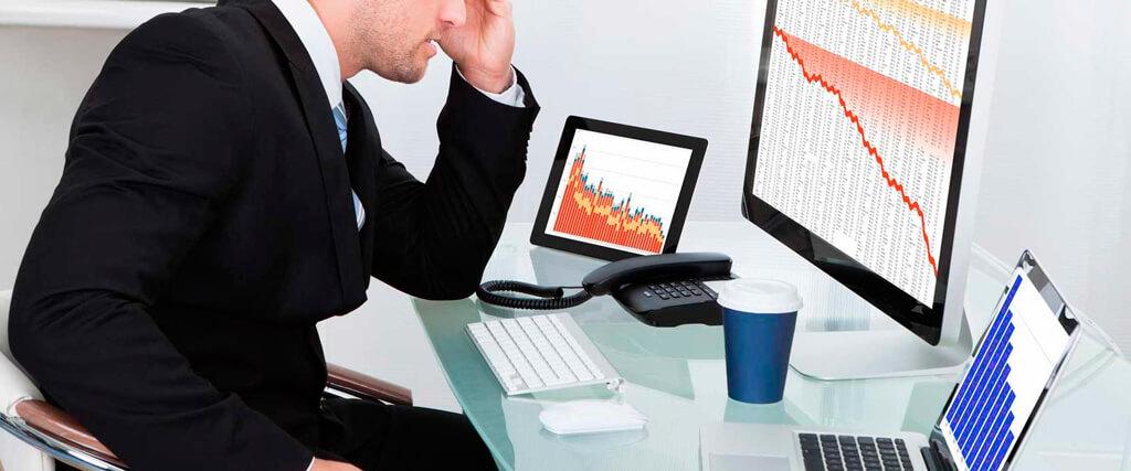 Банкротство страховой компании