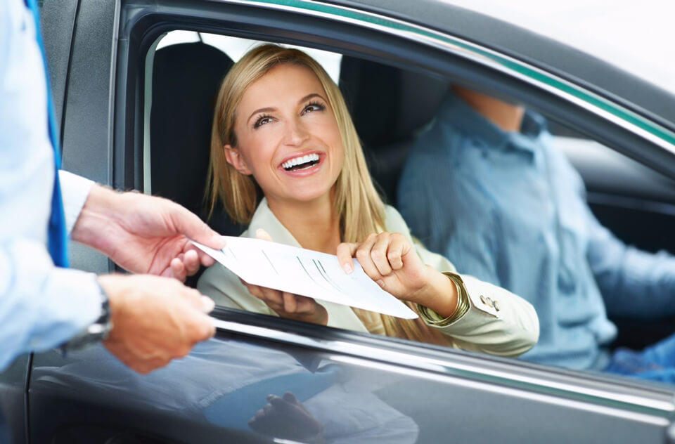 Страхователь автомобиля по ОСАГО