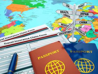 Страховка для выезда за границу в Ренессанс Страхование