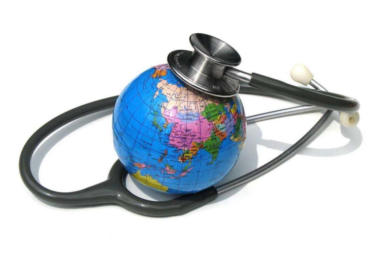 Страховка для выезда за границу в ВСК