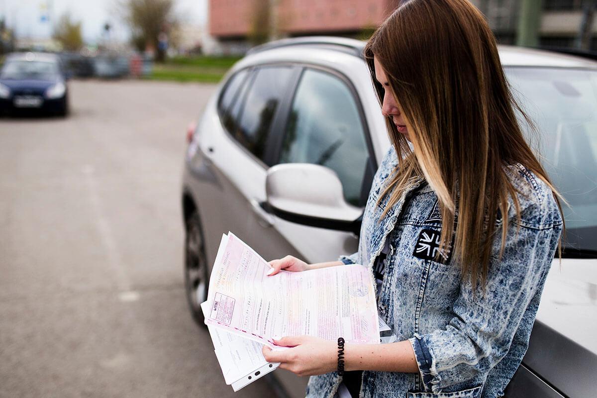ОСАГО без водительских прав