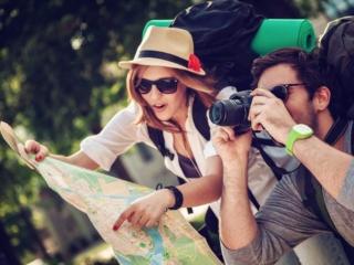 Страховка для путешествий за границу ERV