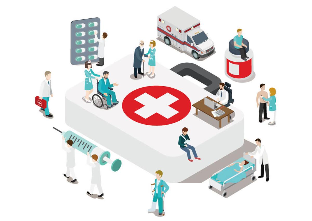 ДМС в ВТБ Страхование