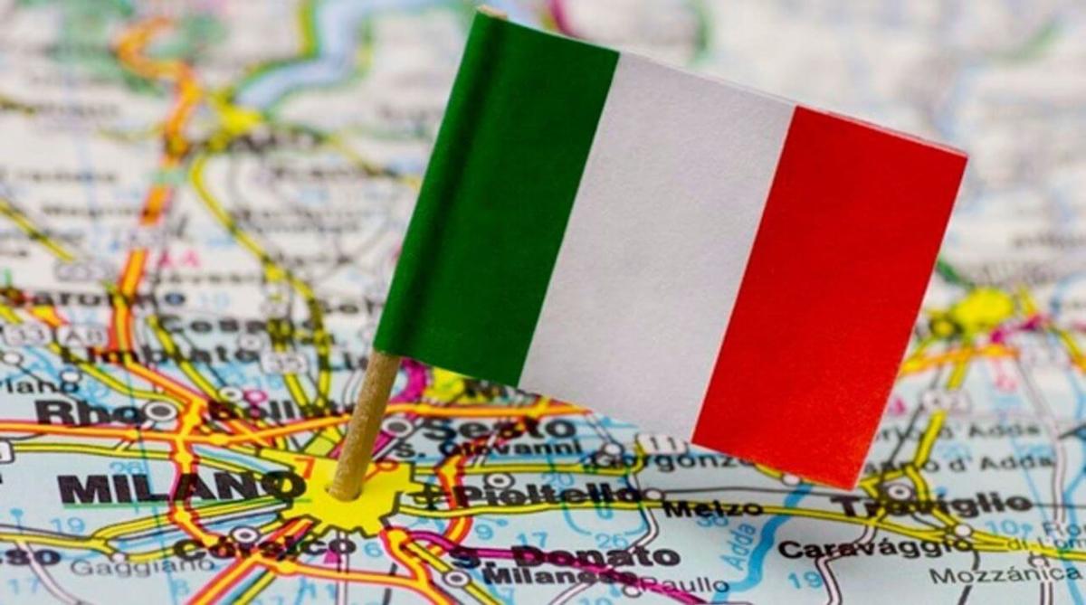 Виза в Италию самостоятельно